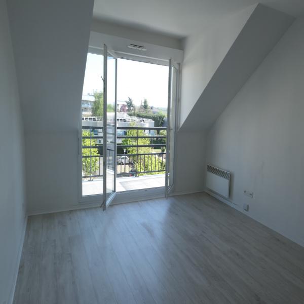 Offres de vente Appartement Saint-Ouen-l'Aumône 95310