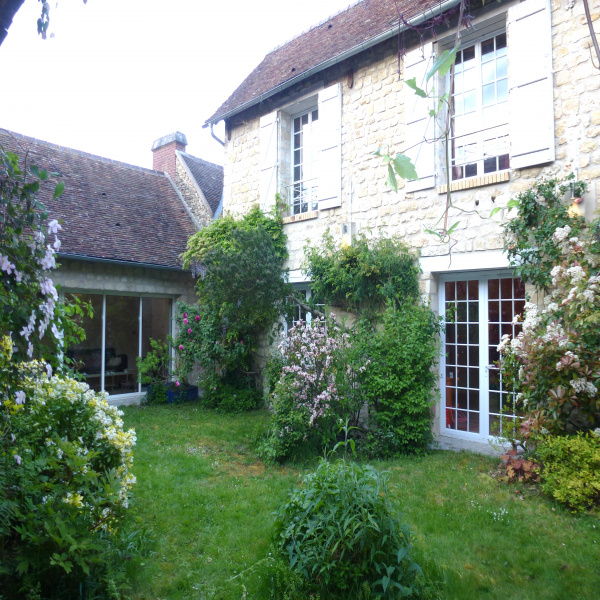 Offres de vente Maison Méry-sur-Oise 95540