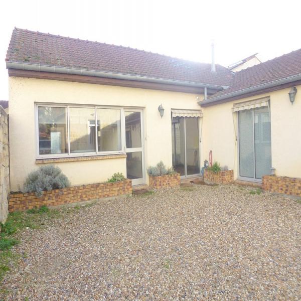 Offres de location Maison Auvers-sur-Oise 95430