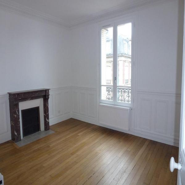 Offres de location Appartement Pontoise 95300