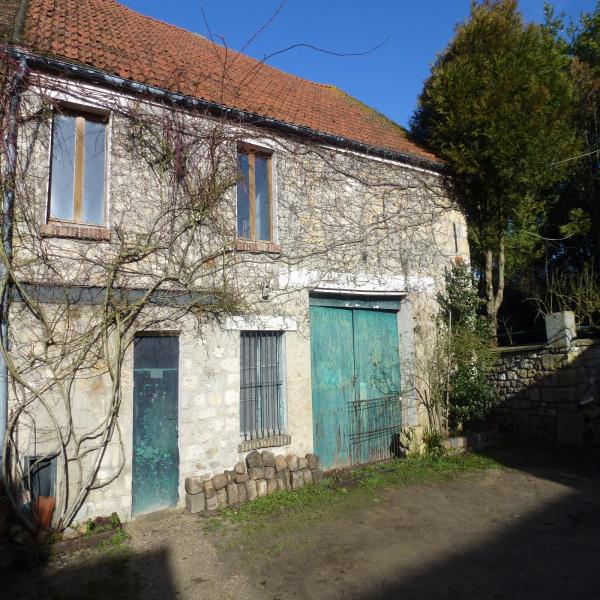 Offres de vente Maison Cormeilles-en-Vexin 95830
