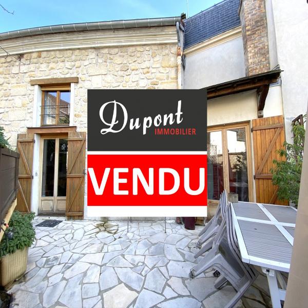 Offres de vente Duplex Pontoise 95300