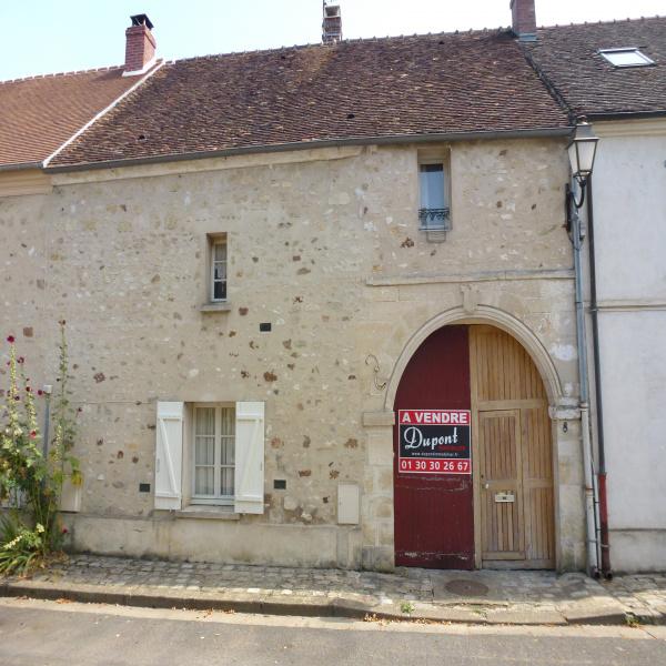 Offres de vente Maison Le Perchay 95450