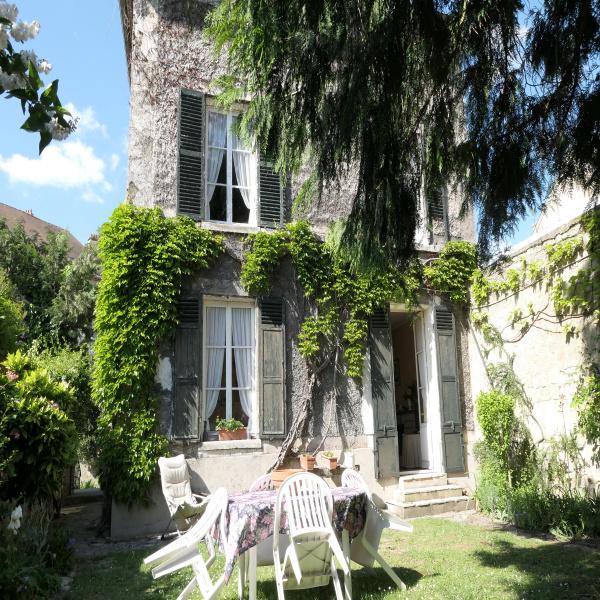 Offres de vente Maison Pontoise 95300