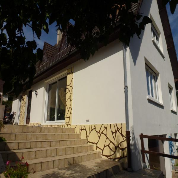 Offres de vente Maison Boissy-l'Aillerie 95650