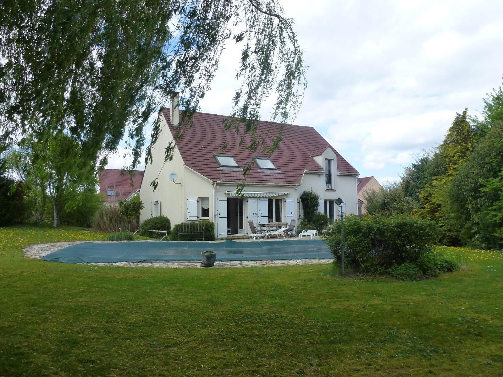 Offres de vente Maison Courdimanche 95800