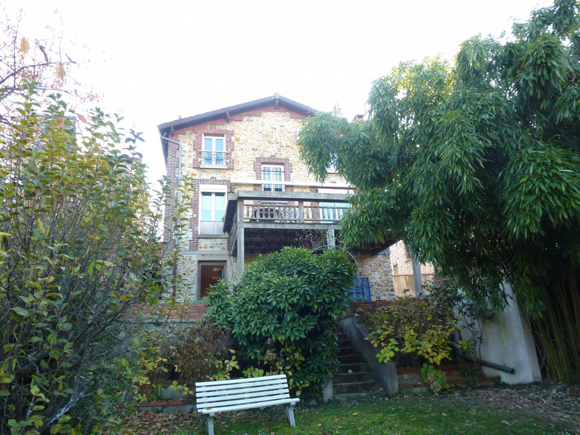 Offres de vente Maison Saint-Ouen-l'Aumône 95310